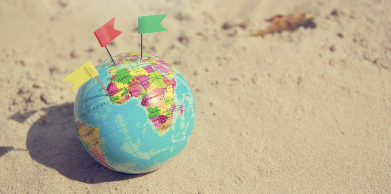 Curs online: Educație globală - Dimensiunea cetățeniei