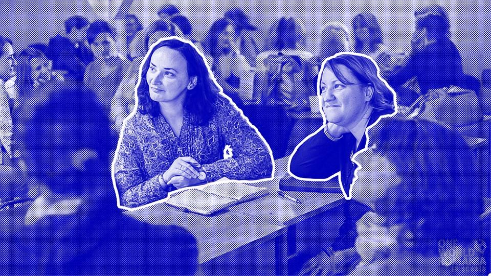 Training intensiv de formare a profesorilor în utilizarea filmului documentar