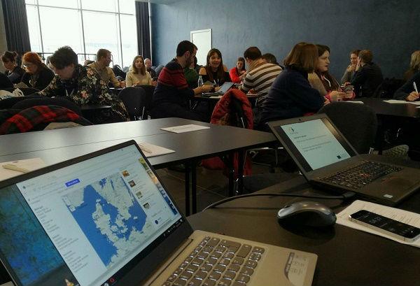 Apel de înscrieri: Atelier de dezvoltare profesională eTwinning la Bratislava
