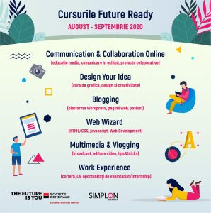 Future Ready-cursuri online